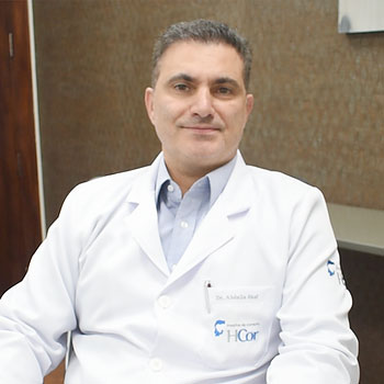Dr. Abdalla Skaf