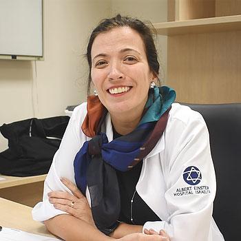 Dra. Ana Claudia Quintana Arantes