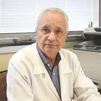 Dr. Edson Romano